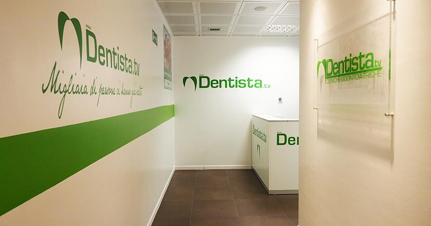 Ambulatorio Odontoiatrico Cagliari Clinica Odontoiatrica Dentista Tv